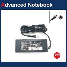 Genuine Dell Latitude E6400 E6410 E6420 E6430 90W Laptop Adapter Power Charger