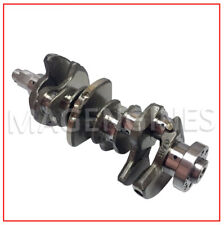 CRANKSHAFT WITH BEARINGS NISSAN VQ35DE FOR INFINITI MAXIMA MURANO 3.5 LTR 02-09