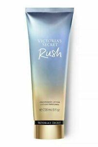 Victoria Secret Rush Fragrance Body Lotion 8 oz