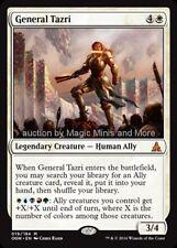 Oath of the Gatewatch ~ GENERAL TAZRI mythic rare Magic the Gathering MtG card