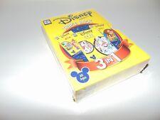 Disney LEAGUE Triple Pack-LION KING TARZAN 101 DALMATA-PC WINDOWS-NUOVO