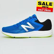 New Balance 490 v6 Speedride Men's Running Shoes Gym Trainers Blue