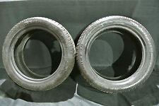 2 x Dunlop Wintersport 4D 225/50 R17 93V 6,3 mm