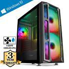 CCL VR Gaming PC 5.1GHz Intel Octa Core i7-10700K, 16GB, SSD, 1TB, RTX 3080 Ti