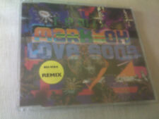 MARK OH - LOVE SONG (REMIX) - 3 MIX DANCE CD SINGLE