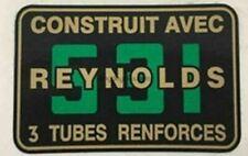 Reynolds 531 French