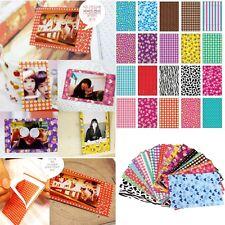 A14 Photo Stickers Instax Polaroid Films For FujiFilm Colorful Mini Instant