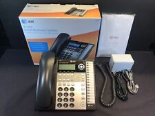 AT&T Small Business System 1080 4 Lines Corded Phone Business Phone - In Box