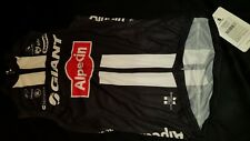 Original Team Giant Alpecin Pro Team Cycling Sommer Trikot Large Rar Neu New