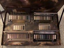 New Urban Decay Naked 1 2 3 Smoky & Basics Eyeshadow Palettes Authentic