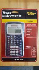 Brand New Texas Instruments TI30XIIS Scientific Calculator - Black !!