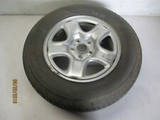 "OEM 01 02 2002 03 2003 04 2004 05 Toyota RAV4 Steel Spare Tire Wheel Rim 16"""