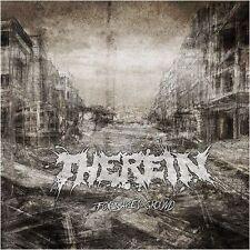 THEREIN - Forsaken Ground CD