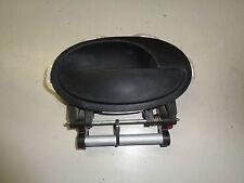 Poignée arrière extérieure droite noir non-peint(e) 8048604 Opel Meriva Une