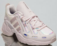 adidas Originals EQT Gazelle Womens Tech Mineral Casual ...