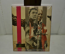 Looper Exclusive Mondo X SteelBook Variant  Edition Blu-ray Combo Brand new,seal