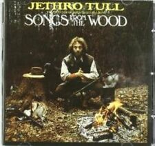Jethro Tull - Songs From The Woods (NEW CD)