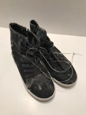"Boys' Webster High Top Sneakers - Cat & Jackâ""¢ Black"