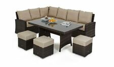 Li-Lo Leisure Up to 8 Sofas Furniture Sets