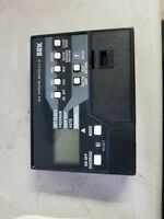 1 NIB BRK TL240 5/2 DAY 24 HR. LOGIC MODULE WITH BATTERY CARRY-OVER