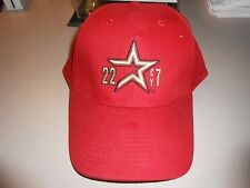 Roger Clemens 7 Cy Youngs Houston Astro Fingers Furniture Promotional Cap!