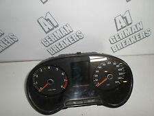 Genune 2009 - 2014 VW Polo 1.2 Velocímetro Reloj Cuadro De Instrumentos 6R0920960A