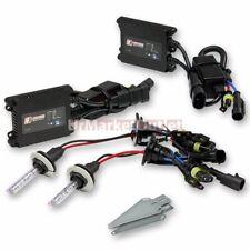 H4 12000K Xenon HID Conversion Kit HeadLight Light Bulb+Slim AC Ballast