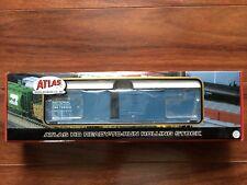 ATLAS 1/87 HO CANADIAN NATIONAL 60' AUTO PARTS BOX CAR #799422 # 20000660 F/S