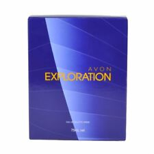 Avon Exploration Eau de Toilette Spray 75mL
