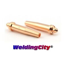 Weldingcity Propane Natural Gas Cutting Tip 4203 3 Purox Torch Us Seller Fast