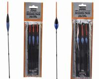 Shakespeare Mach Season Pack 3 XT Paste & Pole Rig Coarse Pole Carp Fishing Rigs