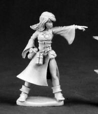 Juliette asistente Reaper Miniatures Dark Heaven Legends - 03547