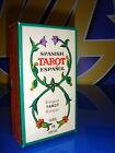 Cartas el tarot descatalogadas TAROT ESPAÑOL spanish tarot 78 cartas nuevo