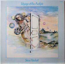 STEVE HACKET / VOYAGE OF THE ACOLYTE / ROCK / NIPPON PHONOGRAM JAPAN BT-5168