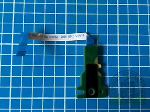 Sony PlayStation 4 PS4 Pro - Eject Button Board & Cable VSW-001, VSW-002 - 006