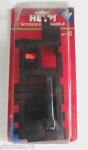 MOTORMITE INTERIOR DOOR HANDLE 77109 LEFT SIDE GM S10 BLAZER/JIMMY/PICKUPS 89-86
