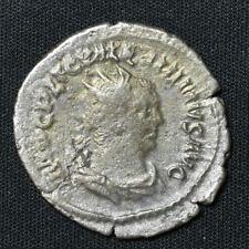 Valerian, 253-260 AD, BI Antoninianus, Antioch, VOTA ORBIS, RIC 294