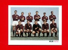 SUPERALBUM Gazzetta - Figurina-Sticker n. 20 - MILAN 1961-62 -New