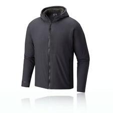 Nylon Basic Regular Size Coats & Jackets for Men