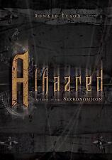 New, Alhazred: Author of the Necronomicon, Donald Tyson, Book