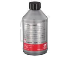 1 Liter Zentralhydraulik Servolenkungsöl Niveauregulierung Febi Bilstei
