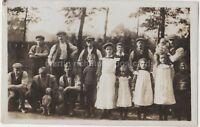 Hunslet, Leeds Social History RP Postcard B883