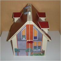 Playmobil 5167 - Neues MItnehm-Puppenhaus - zum aufklappen
