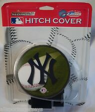 NIP MLB ECONOMY HITCH COVER - NEW YORK YANKEES