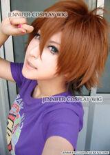 Nurarihyon no Mago Nura Rikuo Cosplay Wig Costume 03