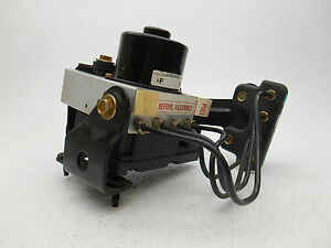 New OEM Ford Explorer Mountaineer ABS Anti Lock Brake Pump Assembly 2002-2003