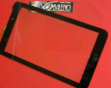 VETRO+TOUCH SCREEN per ASUS FONEPAD 7 FE170CG DISPLAY VETRINO ME170 K012 K017