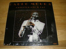 PAULO MOURA gafieira etc & tal LP Record - Sealed