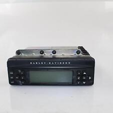 06 HARLEY-DAVIDSON ELECTRA GLIDE ULTRA CLASSIC EFI FLHTCUI RADIO