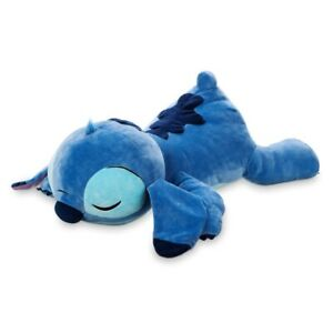 "Sleeping Stitch Cuddleez 25"" Extra Large Soft Plush Toy"